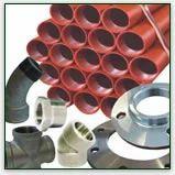 Steel Pipe & Fittings