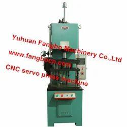 Best Quality CNC Servo Press Machine