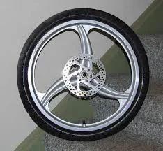 Bike Alloy Wheels