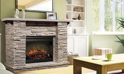 Featherstone Fireplace from Abbey Fireplaces. Manufacturer of ...