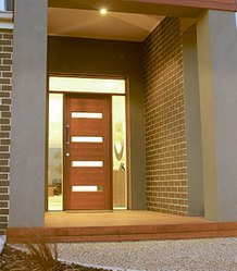 Savoy Entrance Doors & Savoy Entrance Doors Verve Entrance Doors from Hume Doors ...