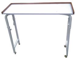 Overhead Table