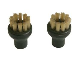 Steel Steam Round Brush