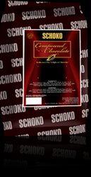 Schoko Compound Chocolate