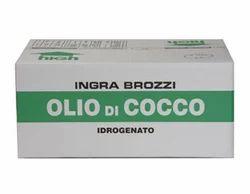 Coconut Oil Hidrogenat