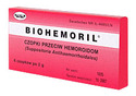 Otc Medicines Biohemoril