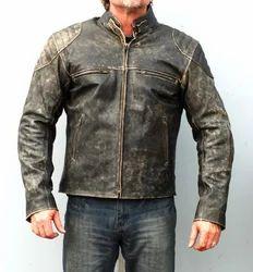 Vintage Leather Jacket from Kazz Mazz Australia. Manufacturer of