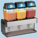 Three Bowl  Juice Dispenser