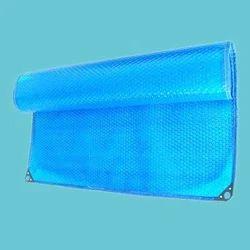 Swimming Pool Bubble Cover From Nandadeep Aqua Healthcare Exporter Of Swimming Pool Cover From