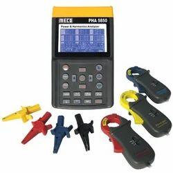 Power and Harmonics Analyser-5850