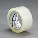 Tartan Box Tape Clr