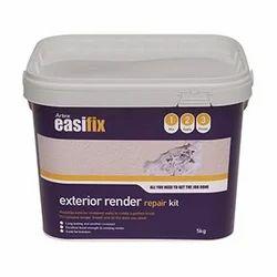 Exterior Render Repair Products Artex Easifix Exterior Render