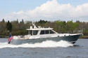 54' Waterjet Express