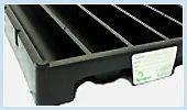 Plastic Core Tray