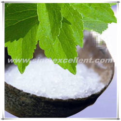 Natural Sweetener Stevia Leaf P.E.