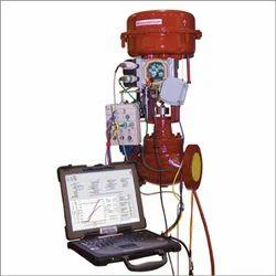 Control Valve Calibration Services