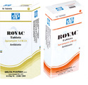 Rovac Tablet