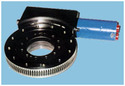Worm Drive Slewing Rings