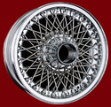 Spline Drive  Wire Wheels