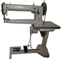CB Heavy Leather Stitching Machine