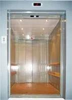 Hospital Elevators Door