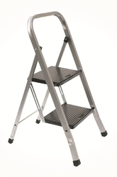 Folding step ladder Stool
