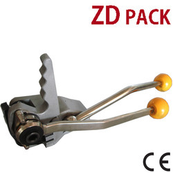 SKZ-19/16 Manual Combination Steel Strapping Tool