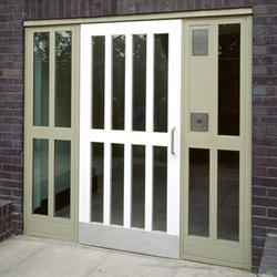 Steel Portcullis & Steel Portcullis from Soundcraft Doors \u0026 Windows. Manufacturer of ...