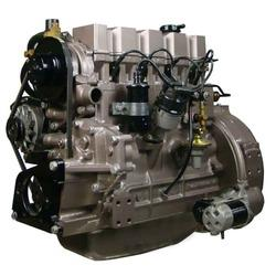 Engine Tm27