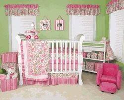 Paisley Cotton Bed Sheet