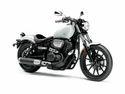 Yamaha Bolt Sport Motorcycle