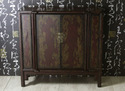 Mei Chi Asian Decorative Cabinet