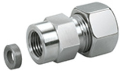 Manometer Couplings