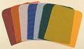Synthetic Mesh Fabrics
