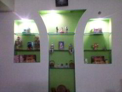 Crockery Wall Units