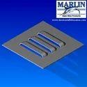 Metal Fabrication Louver