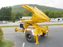 Big John Model 45dt Trailer Mount