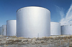 Chemical Processing & Storage