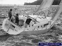 Farr Yacht
