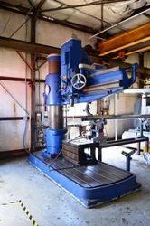 Bickford Radial Drill