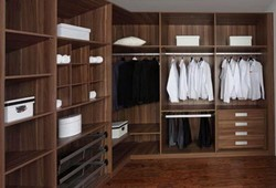 Urban View (Free standing closets)