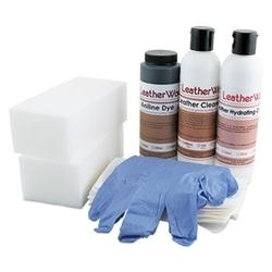 Leather World Technologies from usa - Leather Vinyl Recoloring Kit ...