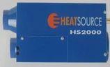 Heater Gas