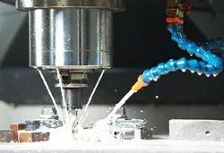 Cutting tool CNC