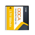 1600mAh Lithium Ion Cell Phone Battery for HTC Desire HD A9191 G10