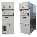 Air Insulated Metal Enclosed Switchgear And Controlgear-Air Insulated Switchgears
