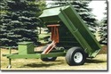 Holland Hydraulic Dump Trailers