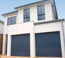 Garage Doors & Remotes