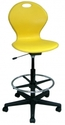 Prodigy Gas-Lift Lab Stool