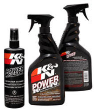 K&N Cleaner Degreaser